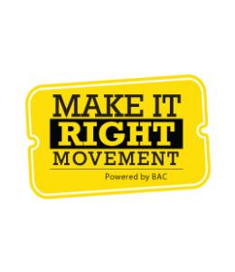 Make It Right Movement